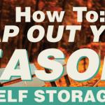 422 Storage Seasonal Storage
