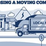 Finding A Moving Company